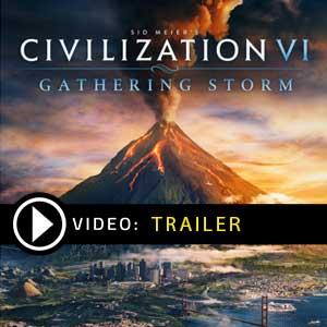 Acquistare Sid Meier's Civilization 6 Gathering Storm CD Key Confrontare Prezzi