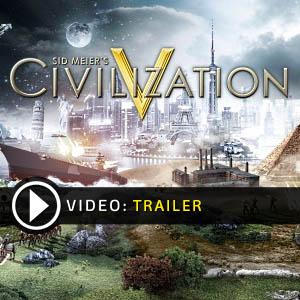 Acquista CD Key Civilization 5 Confronta Prezzi