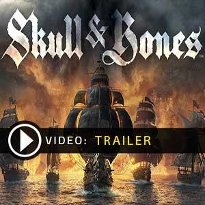 Acquistare Skull and Bones CD Key Confrontare Prezzi