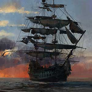 navi nemiche