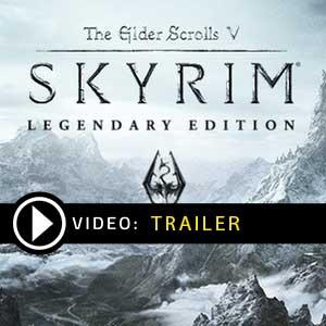Acquista CD Key Skyrim Legendary Edition Confronta Prezzi