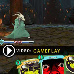 Slay the Spire Gameplay Video