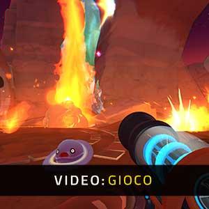 Slime Rancher Video del gioco