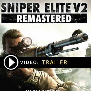 Acquistare Sniper Elite V2 Remastered CD Key Confrontare Prezzi