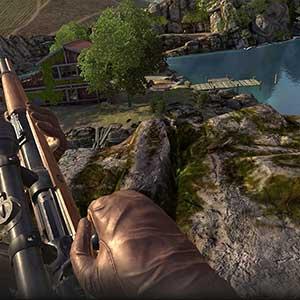 Sniper Elite VR - Ricarica