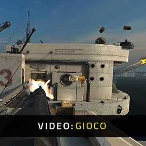 Sniper Elite VR Video del gioco