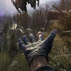 Sniper Ghost Warrior 3 Drone