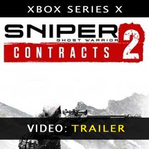 Sniper Ghost Warrior Contracts 2 Video Trailer