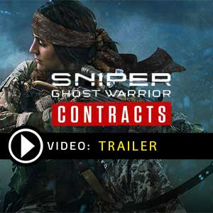 Acquistare Sniper Ghost Warrior Contracts CD Key Confrontare Prezzi