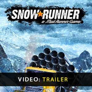 Acquistare SnowRunner CD Key Confrontare Prezzi