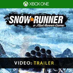 Acquistare Snowrunner Xbox One Gioco Confrontare Prezzi