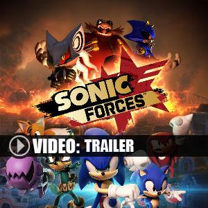 Acquistare CD Key Sonic Forces Confrontare Prezzi