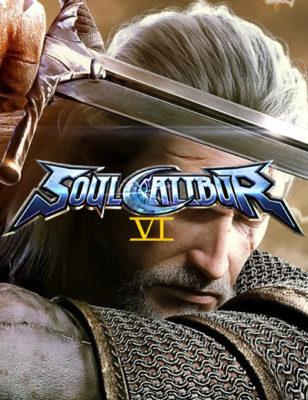 Scopri cosa ci è voluto per portare Geralt al Soul Calibur 6