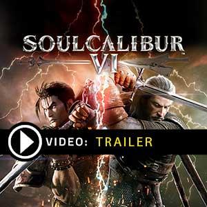 Acquistare SoulCalibur 6 CD Key Confrontare Prezzi