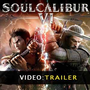 SoulCalibur 6 Trailer Video