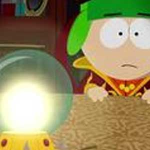 South Park The Fractured But Whole Xbox One Palla di cristallo