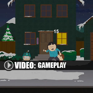 South Park The Fractured But Whole Gameplay Video