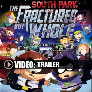Acquista CD Key South Park The Fractured But Whole Confronta Prezzi