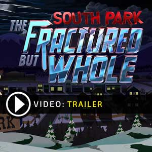 Acquista Xbox One Codice South Park The Fractured But Whole Confronta Prezzi