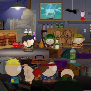 South Park the Stick of Truth Creazione del personaggio