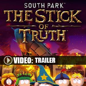 Acquista CD Key South Park The Stick of Truth Confronta Prezzi