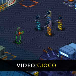 Space Haven Videogiochi