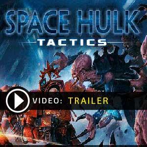 Acquistare Space Hulk Tactics CD Key Confrontare Prezzi