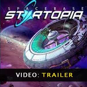 Spacebase Startopia Video Trailer