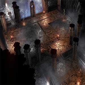 enigmatic cult of Dark Elves