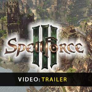 Acquista CD Key SpellForce 3 Confronta Prezzi