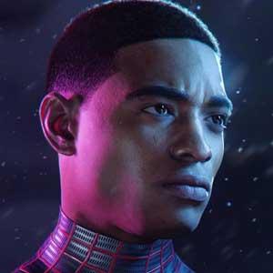 Marvels Spider-Man Miles Morales Carattere