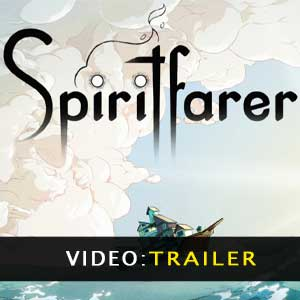 Spiritfarer Trailer Video