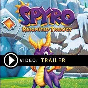 Acquistare Spyro Reignited Trilogy CD Key Confrontare Prezzi