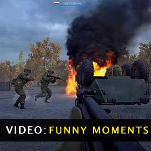 Squad Funny Moments