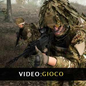 Video di gioco Squad