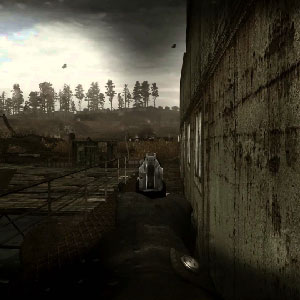 S.T.A.L.K.E.R. Call Of Pripyat - Enemy