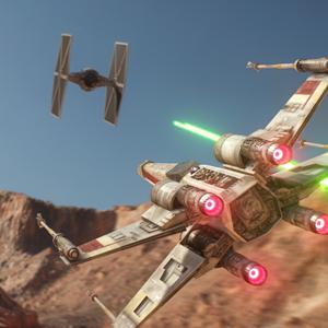 Star Wars Battlefront Modalità Battaglia