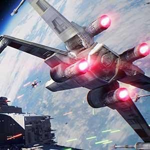 Combattimento spaziale