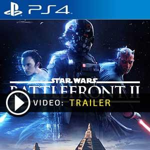 Acquista PS4 Codice Star Wars Battlefront 2 Confronta Prezzi