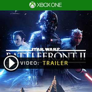 Acquista Xbox One Codice Star Wars Battlefront 2 Confronta Prezzi