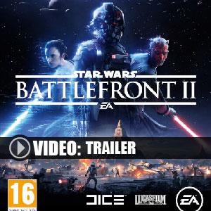 Acquista CD Key Star Wars Battlefront 2 Confronta Prezzi