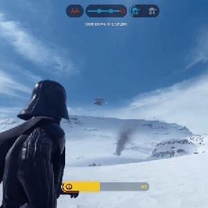 Star Wars Battlefront - Gameplay Image