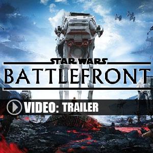 Acquista CD Key Star Wars Battlefront Confronta Prezzi