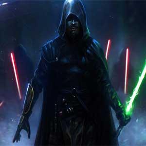 Star Wars Jedi Fallen Order - Potenza della forza