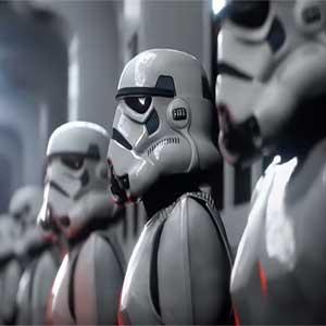 Electrostaff Purge Trooper