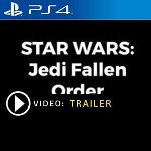 Acquistare Star Wars Jedi Fallen Order PS4 Confrontare Prezzi