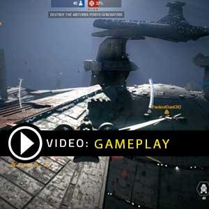 Star Wars Jedi Fallen Order Xbox One Gameplay Video