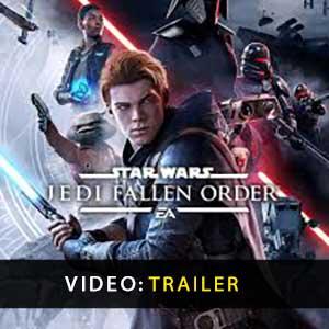 Acquistare Star Wars Jedi Fallen Order CD Key Confrontare Prezzi