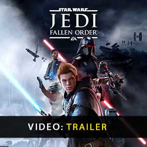 Acquista il CD di Star Wars Jedi Fallen Order CD KEY Confronta i prezzi
