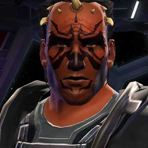 Star Wars the Old Republic - Lato oscuro